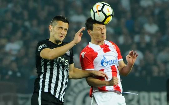 FK Crvena zvezda - News